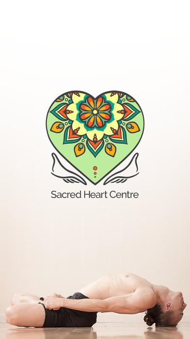 Sacred Heart Centre screenshot