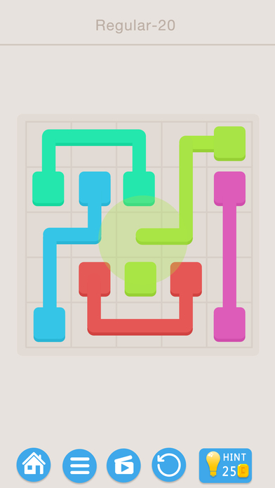 Puzzledom screenshot 2