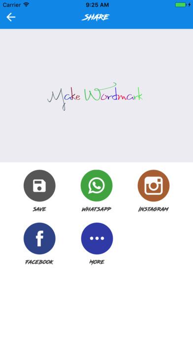 wordmark logo maker app download
