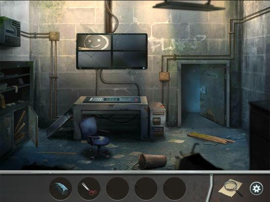 Prison Escape Puzzlescreeshot 3