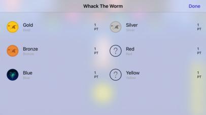 Whack The Worm screenshot 5