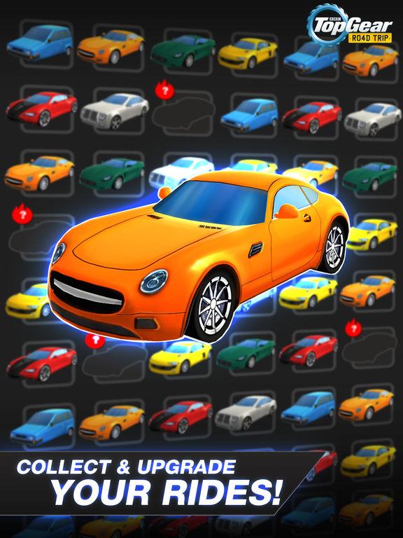 Top Gear: Road Trip screenshot 10