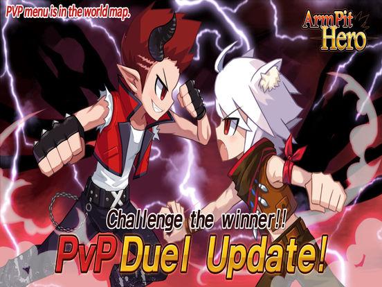 Devil Twins: VIP Screenshots