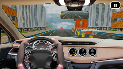 Highway Escape Rush screenshot 3