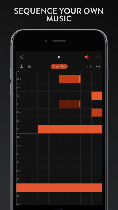 Groovebox - Beats & Synths Music Studio Screenshot 3