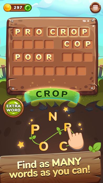 Word Farm screenshot 1