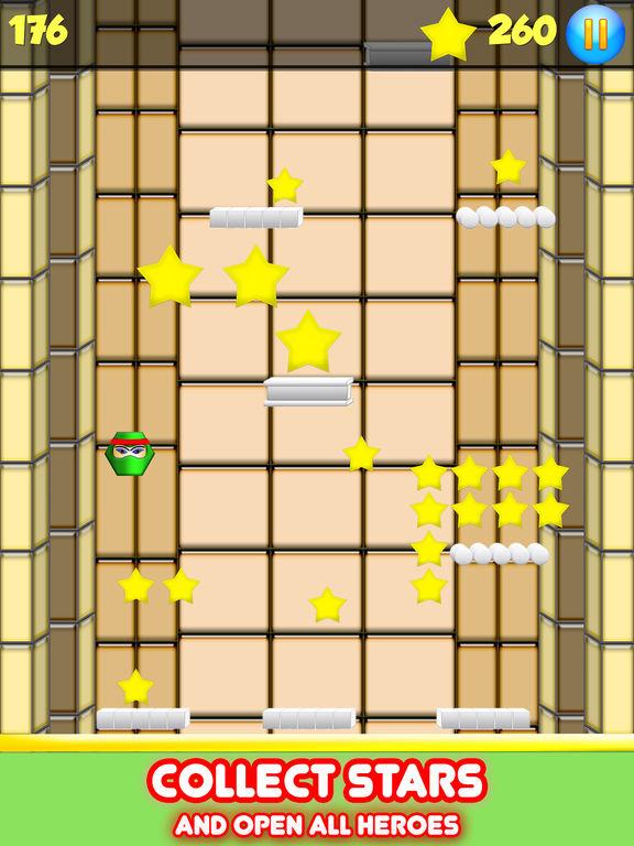 Прыжки: Все игры без интернета Скриншоты6