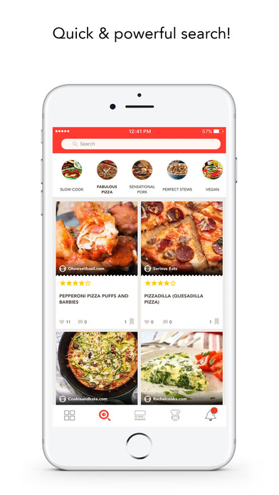 download MyGreatRecipes! apps 2