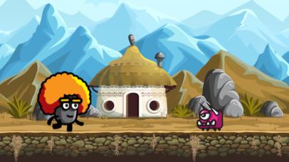Afro Jump! screenshot 3