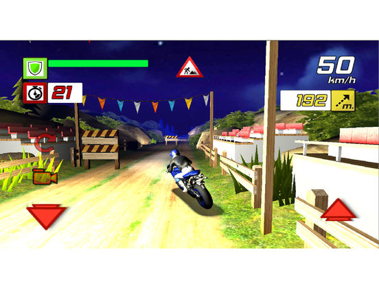 Street Moto Riders screenshot 10