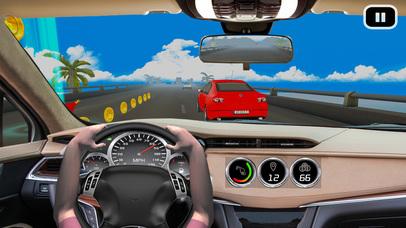 Highway Escape Rush screenshot 4