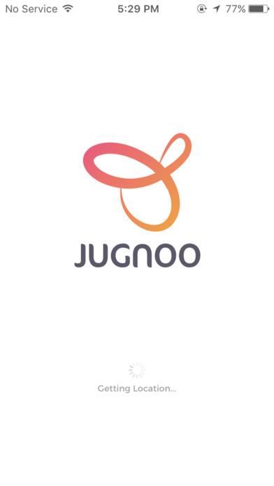 Jugnoo Pros Agent screenshot