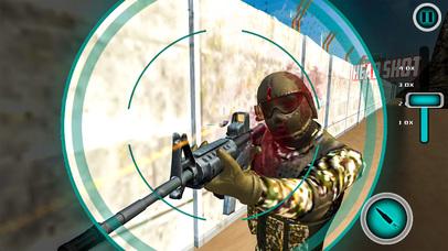 Stealth Sniper Strike screenshot 5