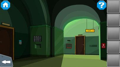 побег из особняка:выйти из метро игры Скриншоты3