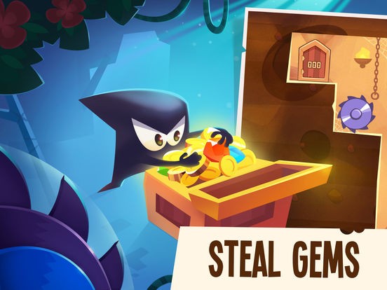 Screenshot #1 for King of Thieves
