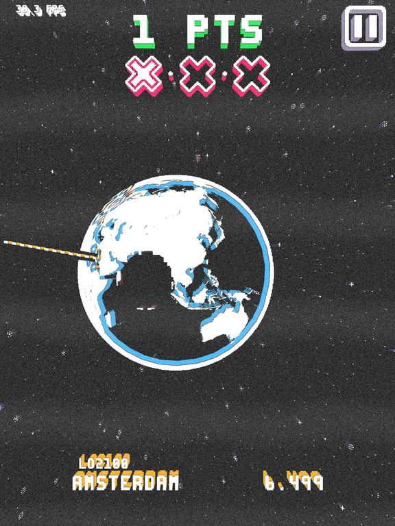 Invaders... From Space! screenshot 6