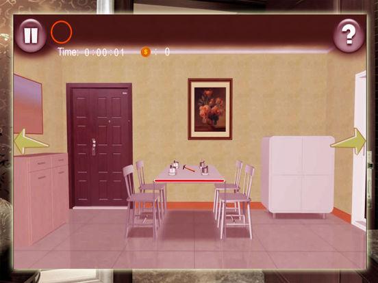 You Must Escape Strange Rooms 4 screenshot 5