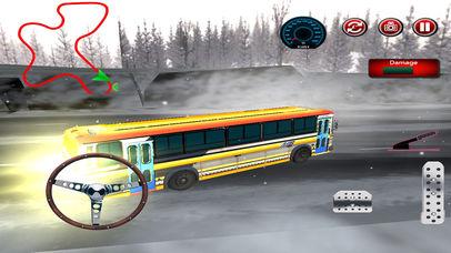 Fastlane Metro Driving Adventure screenshot 1