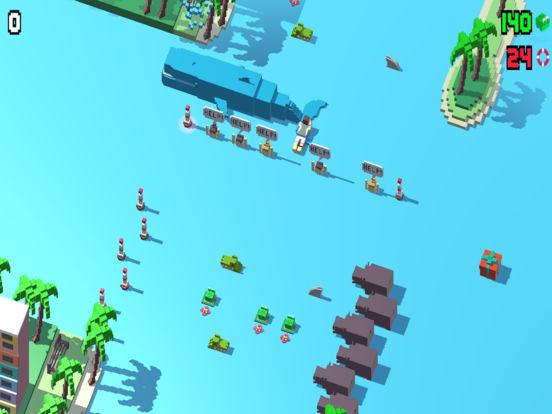 Froggy Water screenshot 9