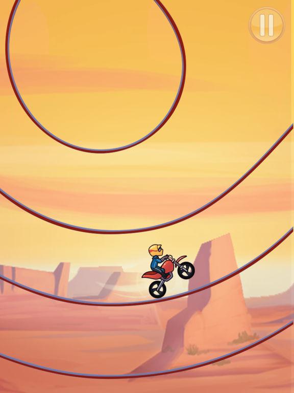 Bike Race - Top Motorcycle Racing Gamesscreeshot 1