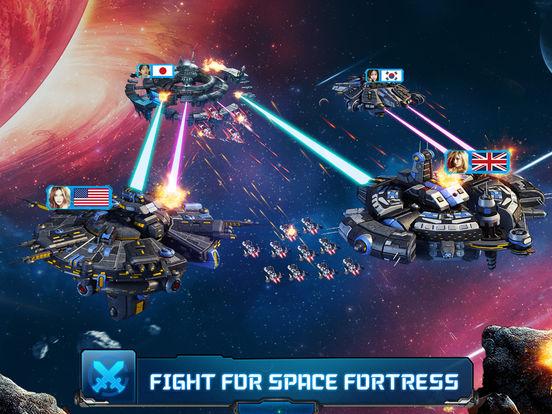 Galaxy Online screenshot 10