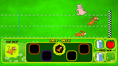 Henyo Animal Race screenshot 3