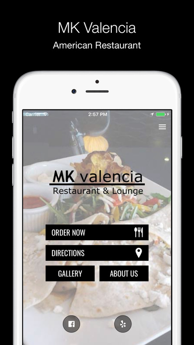 MK Valencia screenshot 1