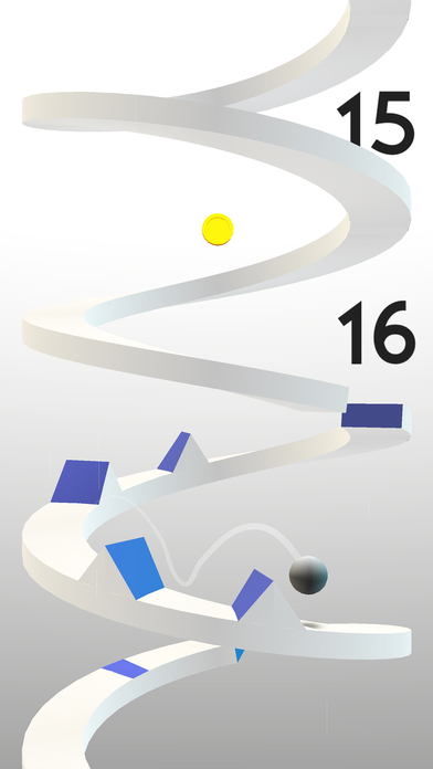 Image of Helix for iPhone