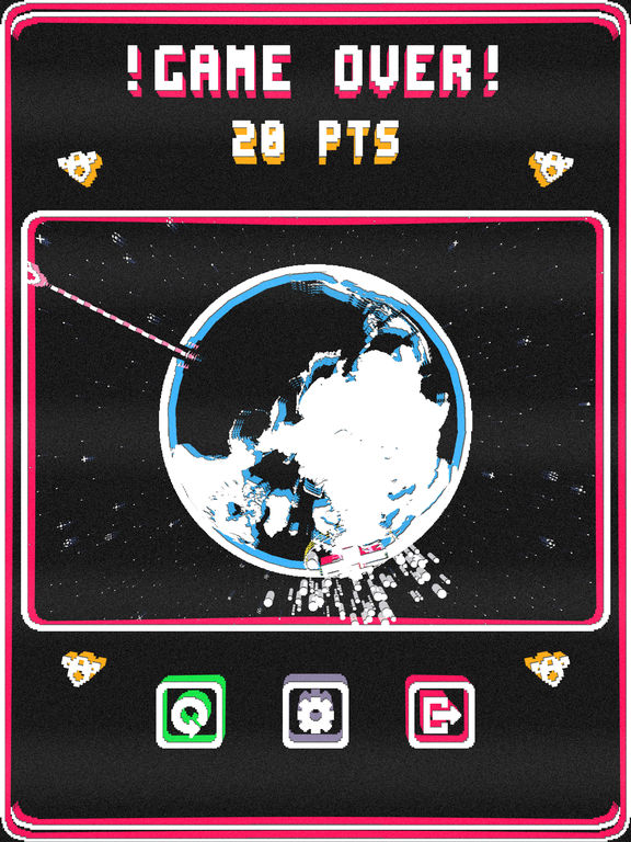 Invaders... From Space! screenshot 8