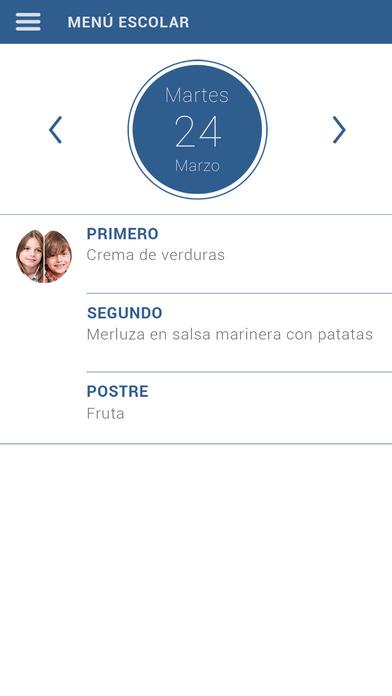 Colegio Narval screenshot