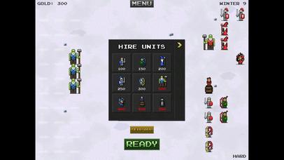 Screenshot #8 for 8bitWar: Origins