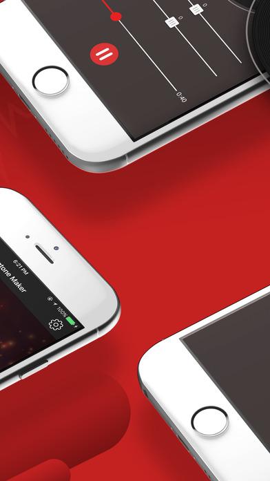 Рингтон – персональная настройка звонка Скриншоты4