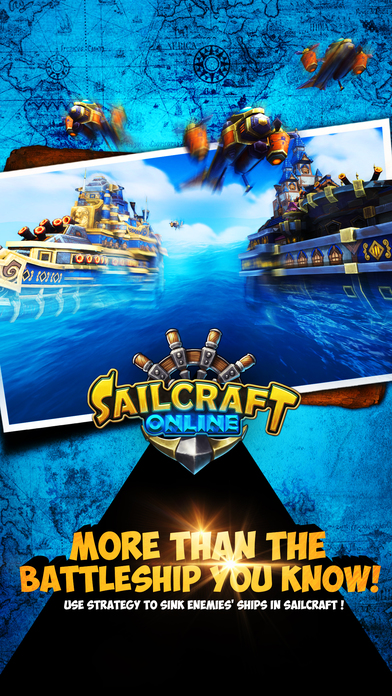 SailCraft screenshot 1