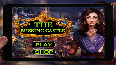 The Missing Castle screenshot 1
