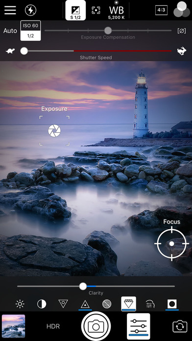 ACDSee Camera Pro Screenshots