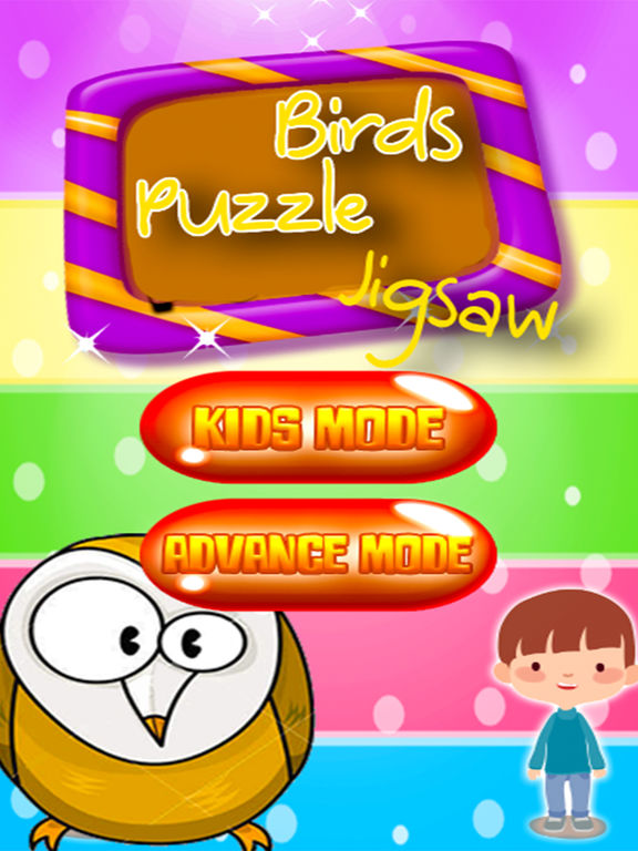 birds puzzle jigsaw screenshot 4