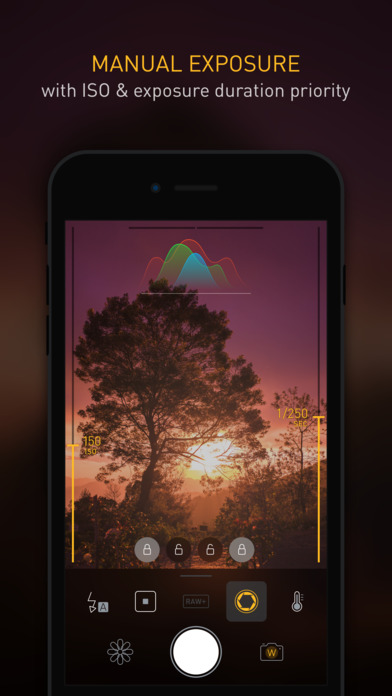 Camera-M screenshot 3
