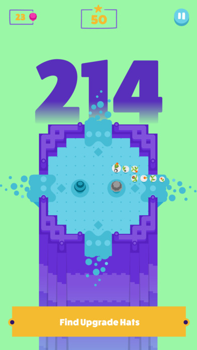 Screenshot #9 for Snake Towers