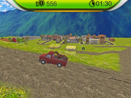 Euro Farm Simulator: Livestock screenshot 10