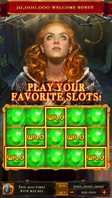 Screenshot 3 Slots — Rich Heroes Casino
