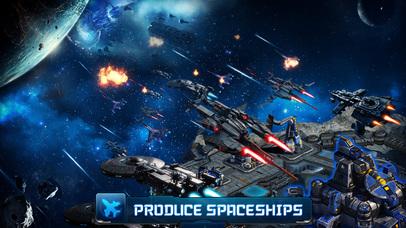 Galaxy Online screenshot 3