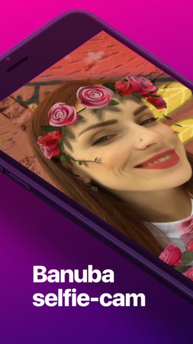 B50 — Face Changer Camera screenshot 1