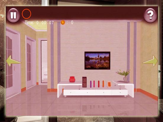 You Must Escape Strange Rooms 4 screenshot 6