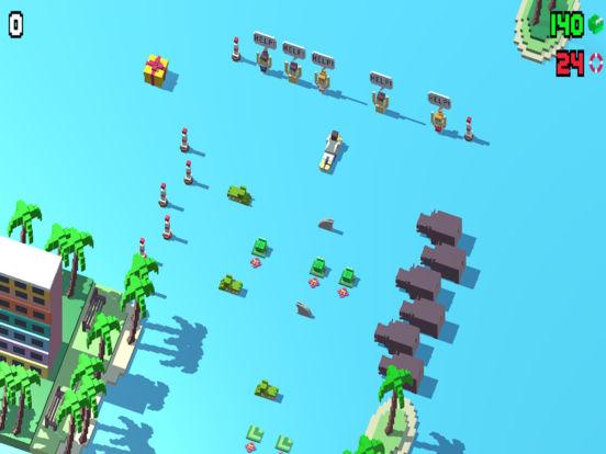 Froggy Water screenshot 8