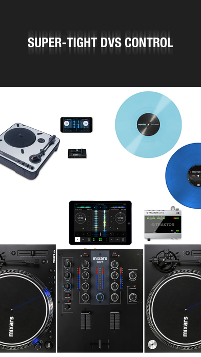 DJ Player Professional :: Music Mixing for Pro DJs Screenshots