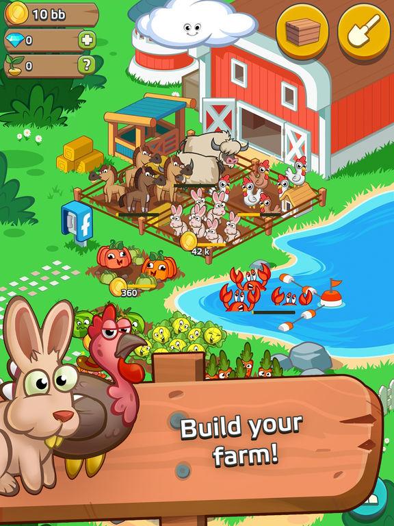 Friendly Farm screenshot 5
