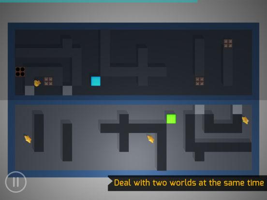Twins: Brotherhood Screenshots