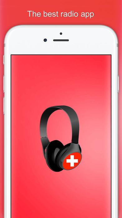 Радио Швейцария : swiss radios FM Скриншоты5