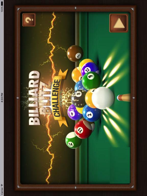 迷人的台球桌 screenshot 6