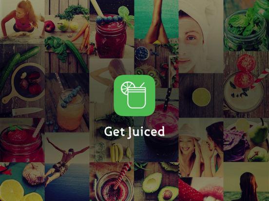 Get Juiced Screenshots